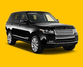 2015 Range Rover L